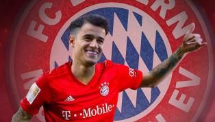Indésirable au FC Barcelone, et annoncé sur le départ depuis de nombreuses semaines, Philippe Coutinho rejoint finalement le Bayern Munich. Le Brésilien...
