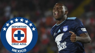Parece que la espera para ver debutar a Brayan Angulo conCruz Azulterminó, pues el delantero ecuatoriano finalmente obtuvo su visa estadounidense y viajó...
