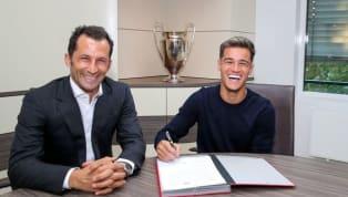 Philippe Coutinho gia nhập Bayern Munich lại là tin buồn choLiverpoolkhi đội bóng cũ của cầu thủ người Brazil mất cơ hội bỏ túi 23 triệu bảng Anh tiền từ...