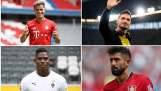 In der heißen Transferzeit hat 90min alle fixen Transfers der Bundesligisten als Übersicht aufgelistet, um den Überblick nicht zu verlieren. Stand: 19....