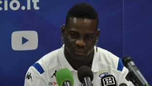 Balotelli-day. Ieri la firma sul contratto che lo lega al Brescia, oggi la presentazione nella sua nuova squadra. Nuova avventura per SuperMario. Dopo la...