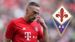 Bayern-Legende Franck Ribery hat einen neuen Verein gefunden! Kurz vor dem Saisonstart deritalienischen Serie Awird der Franzose einen Zweijahresvertrag...