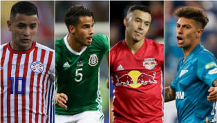 A pesar de que muchos esperaban que con los 4 refuerzos que llegaronal América(Leonel López, Rubén González, Giovani dos Santos y Guillermo Ochoa) las...