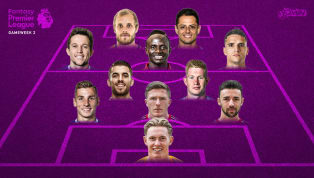 We're rocking, we're rolling and we're well underway again with this season's edition of Fantasy Premier League. The first week of action saw a raft of big...