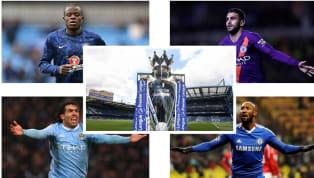 Vô địch Premier League là giấc mơ của mọi cầu thủ bóng đá. Trong lịch sử giải Ngoại hạng Anh, đã có rất nhiều huyền thoại được sản sinh ra với vô số những kỷ...
