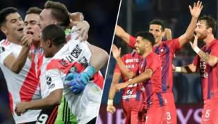 LaCopa Libertadoresingresa en su instancia de cuartos de final y dos grandes equipos del continente como lo sonRiveryCerro Porteñointentarán avanzar a...