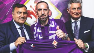 La giornata di oggi è stata ovviamente segnata dall'arrivo di Franck Ribery in viola, la Fiorentina ha ufficializzato l'ingaggio del francese e l'entusiasmo è...