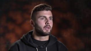 Intervistato in esclusiva dalla Gazzetta dello Sport, Patrick Cutrone ha parlato della nuova avventura con il Wolverhampton, dopo l'operazione che lo ha visto...