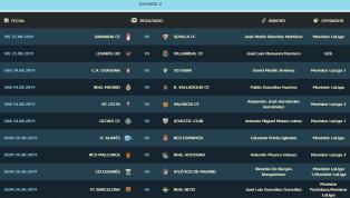 Llega el fin de semana con una nueva jornada de LaLiga Santander, la número 2, que se disputará entre el viernes y el domingo. Viernes 23 de agosto La...