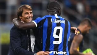 Antonio Conte mới đây đã có ý châm chọcManchester Unitedkhi cho rằng Inter đã mua được một bản hợp đồng quá hời trong việc sở hữuRomelu Lukaku. Top 5 cầu...