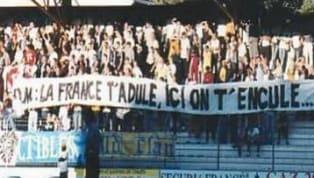 Dans une actualité chaude agitée par le conflit entre ultras et LFP sur l'homophobie dans les stades, on vous propose un petit retour en arrière sur les...