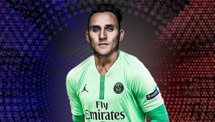 Le Paris Saint-Germain vient d'officialiser l'arrivée du gardien costaricien Keylor Navas en provenance duReal Madrid. C'est un gros coup que vient de...