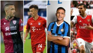 Bursa transfer Eropa baru saja resmi ditutup pada Selasa (3/9) WIB. Sejumlah klub-klub Eropa pun sudah merampungkan transfer para pemain buruan, baik secara...