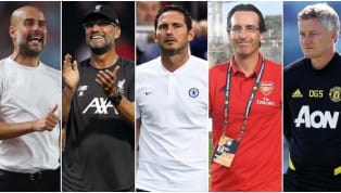 The Premier League's official website has released the 25-man squads for every team for the 2019/20 domestic season. Squads were confirmed ahead of the first...