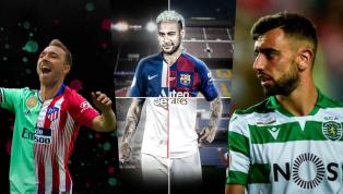 Paul Pogba , Neymar là hai trong số những phi vụ chuyển nhượng đã không thể xảy ra trong mùa Hè 2019 vừa qua. Xem thêm nhiều top X hay tại đây Top 5 cầu thủ...
