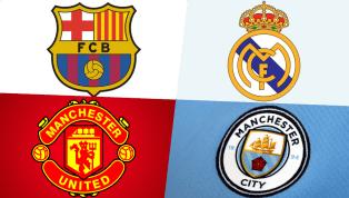 Đội bóng nào bỏ ra nhiều tiền của nhất cho công tác chuyển nhượng trong vòng một thập niên qua (2010-2019), đó là Real Madrid, Barcelona hay Manchester City,...