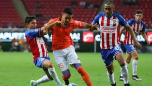 El pasado miércoles se disputaron la mayoría de los encuentros de la Copa MX, y a falta de sólo dos partidos para que concluya la jornada 4, los grupos...