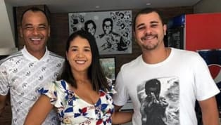 Danilo, the eldest son ofBrazilian legend Cafu, died during a football game in Sao Paulo after suffering a heart-attack.Hecould not be saveddespite the...