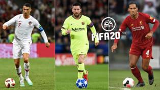 Knappdrei Wochen vor dem offiziellen Verkaufsstart von FIFA 20 am 27. Septemberhat EA Sports die Ratings der Spieler veröffentlicht. Die Vorfreude auf die...