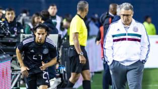 Gerardo Martino, director técnico de la selección mexicana, aclaró las ausencias de Diego Lainez y José Juan Macías del Tri mayor para esta fecha FIFA. El...