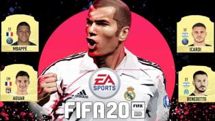 Plus que quelques semaines à attendre pour les gamers avant la sortie de FIFA20. Si le nouvel opus d'EA Sports sortira quelques jours après PES2020,...