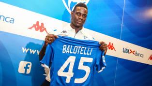 Primo attesissimo gol perMario Balotellicon la maglia delBrescia. L'ex attaccante di Marsiglia e Nizza nel pomeriggio ha messo il suo sigillo...