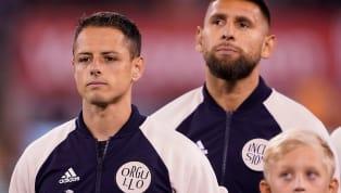 En el juego del pasado viernes entre México y Estados Unidos, el conjunto del Tricolor estrenó unas chamarras que llamaron la atención. En ellas la escuadra...