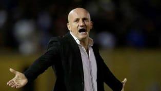 El técnico de Liga de Quito, Pablo Repetto, habló luego del partido de ida de los cuartos de final de la Copa Ecuador en la que Aucas y LDU empataron sin...