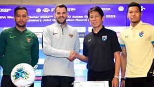 Pelatih Timnas Thailand, Akira Nishino, ingin anak-anak asuhnya bermain lebih ofensif dan menciptakan banyak peluang ketika melawan Indonesia dalam lanjutan...