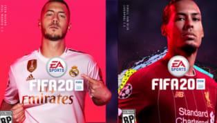 Tựa game FIFA 20 của EA Sports mới đây đã công bố danh sách 100 cầu thủ sở hữu chỉ số cao nhất, trong đóLionel Messi,Cristiano Ronaldo và Neymar thuộc hàng...