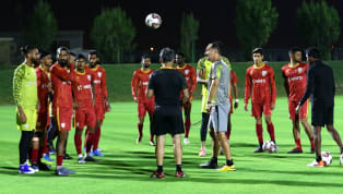 The Indian national football team will travel to Doha to take on 2022 World Cup hosts Qatar in their second qualifier clash due to kick off at 10pm IST on...