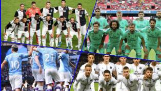 CIES - chuyên trang thống kê nổi tiếng của bóng đá thế giới đã cung cấp một báo cáo mới nhất, trong đó chỉ ra danh sách của 20 đội bóng sở hữu giá trị lực...
