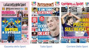 Il ritorno in campo dopo la pausa per gli impegni delle Nazionali si avvicina a grandi passi, i club di Serie A accolgono i giocatori reduci dalle sfide...