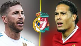 Cựu tiền vệ của Liverpool, Danny Murphy mới đây đã có những sự so sánh về Virgil van Dijk và Sergio Ramos - 2 trung vệ được xem là xuất sắc nhất thế giới thời...