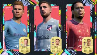 Tan sólo quedan dos semanas para que el FIFA 20 salga a la luz y desde EA Sports han desvelado las valoraciones de los futbolistas y ya sabemos quiénes son...