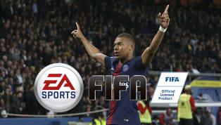 Ecco la top 10 dei giocatori più veloci nella modalità Ultimate Team di Fifa 20. Al primo posto c'è la stella del Psg, Kylian Mbappé. La stella del Psg è...