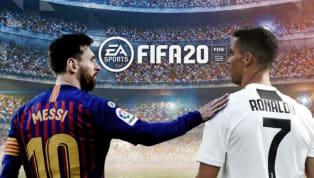 Ecco la top 10 dei giocatori più forti presenti nella modalità Ultimate Team nel gioco Fifa 20. Al primo posto c'è il fuoriclasse del Barcellona, Lionel...