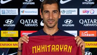 L'ultimo arrivato in casaRomaè Henrikh Mkhitaryan, o più semplicemente Micky, come si è autodefinito su Twitter. Un acquisto che tre o quattro stagioni fa...