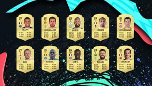Jelang perilisan gim FIFA 20, EA Sports selaku pengembang dan penerbit gim tersebut terus mengeluarkan berbagai informasi. Setelah mengumumkan daftar legenda...