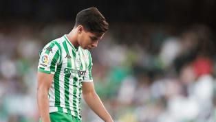 Diego Lainez ha declarado que aún no se rinde y continúa peleando por una oportunidad en elReal Betis, tras apenar sumar minutos en la presente campaña, lo...