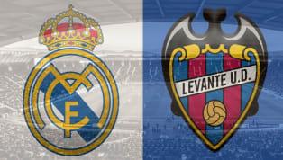 Real Madrid sẽ đón tiếp Levante trong khuôn khổ vòng 4 La Liga 2019/20 và dưới đây là những thông tin cần biết trước trận. Địa điểm, giờ giấc thi đấu: Chủ...