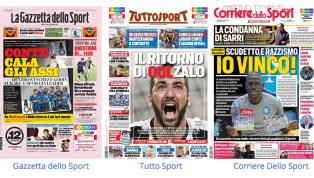 Dopo la sosta per le Nazionali, si torna a parlare di Serie A a solo un giorno dagli anticipi della 3ª giornata. Protagoniste (come da...