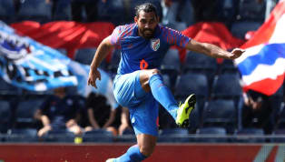 After his ​incredible effort in India's draw against Qatar, ​the team's centre-back Adil Khan has hit back at ​Igor Stimac's critics who came out in numbers...