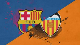 Barcelona sẽ tiếp đón Valencia trong trận đấu thuộc khuôn khổ vòng 4 La Liga và dưới đây là những thông tin cần biết. Địa điểm, giờ giấc thi đấu: Chủ...