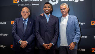 Cameroonian football legend Samuel Eto'o has once again specified his feelings for formerManchester Unitedmanager Jose Mourinho and stated that the...