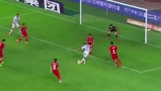 Stop what you're doing and check out this absolute beaut.Winning goals are always satisfying, but a last-minute Rabona? Stop it! Stop. It. Now. Israeli...