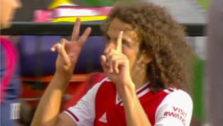 Mattéo Guendouzi mới đây đã trở thành tâm điểm của 'gạch đá' từ người hâm mộ sau màn ăn mừng quá sớm ở trận đấu giữa Watford và Arsenal diễn ra tối 15.9 vừa...