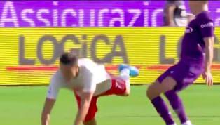 Franck Ribery và Cristiano Ronaldo đụng độ nhau trong đại chiến Fiorentina và Juventus ở trận cầu Serie A hôm 14.9 vừa qua. Lão tướng năm nay 36 tuổi Ribery...