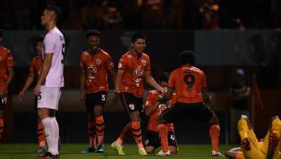 ผลการแข่งขันไทยลีก นัดที่ 26  ราชบุรี มิตรผล 2 - 0 ชลบุรี เอฟซี - มิตรผล สเตเดี้ยม , ราชบุรี 1-0 ยานนิค โบลี (14')  2-0 ฟิลิป โรลเลอร์ (จุดโทษ 84') แมน...