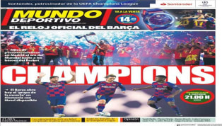 El diario valenciano abre con Celades en la rueda de prensa previa al estreno europeo del conjunto che ante el Chelsea. Tras la goleada recibida ante el Barça...